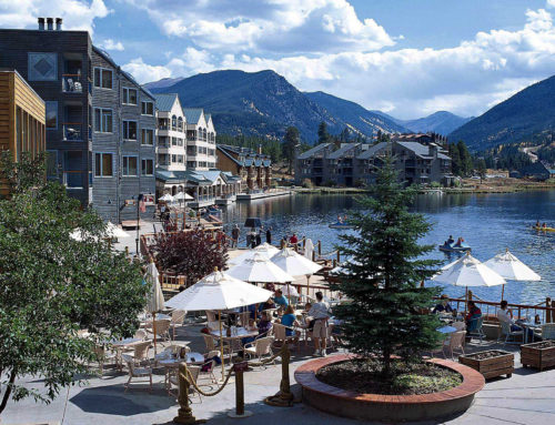 New Speakers Join the Live Summit Program in Beautiful Keystone, CO