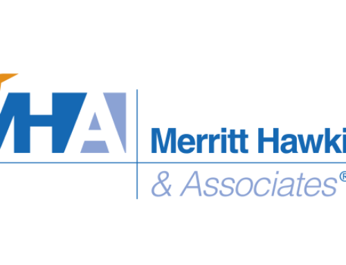 Merritt Hawkins Joins Summit as Survey Partner