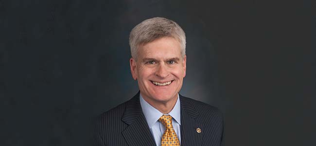 Senator Cassidy Discusses Improving EHRs for Physicians